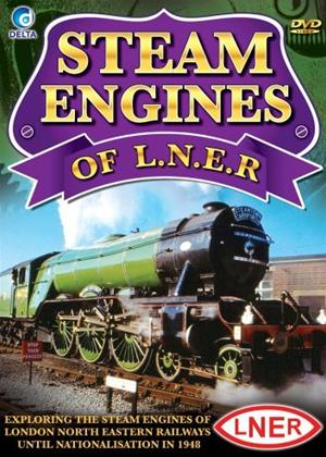 Rent Steam Engines of L.N.E.R Online DVD & Blu-ray Rental