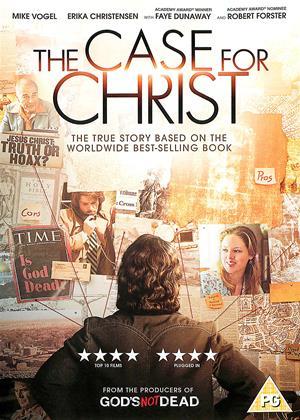 Rent The Case for Christ Online DVD Rental