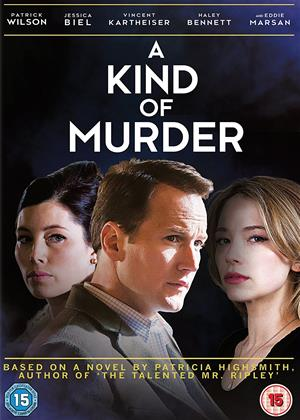 Rent A Kind of Murder (aka The Blunderer) Online DVD Rental