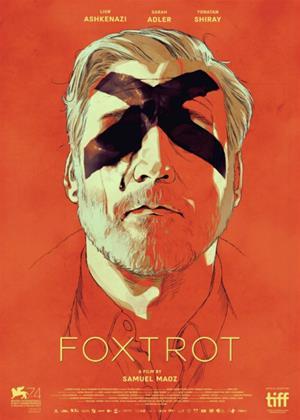 Rent Foxtrot Online DVD Rental