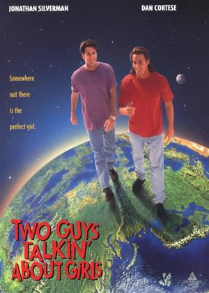 Rent Two Guys Talkin' About Girls Online DVD Rental