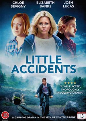 Rent Little Accidents Online DVD & Blu-ray Rental