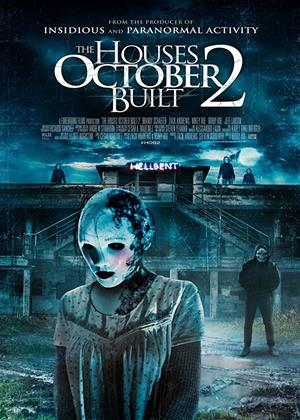 Rent The Houses October Built 2 Online DVD Rental