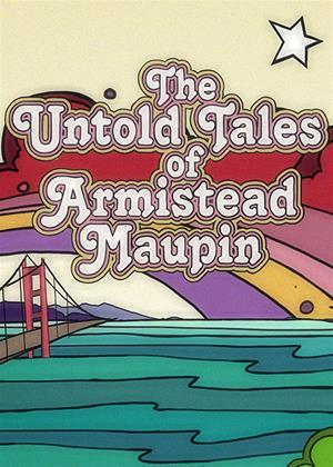 Rent The Untold Tales of Armistead Maupin Online DVD Rental