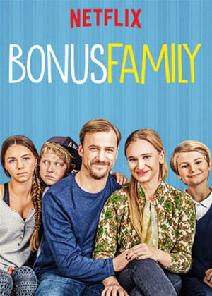 Rent Bonus Family: Series 1 (aka Bonusfamiljen) Online DVD Rental