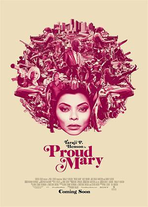 Proud Mary Online DVD Rental