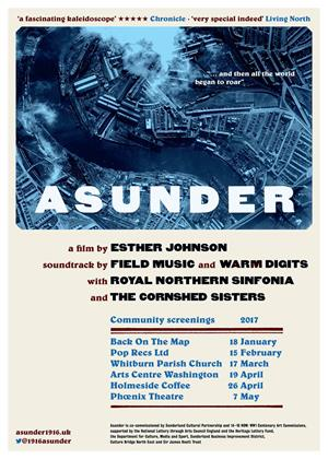Rent Asunder Online DVD Rental