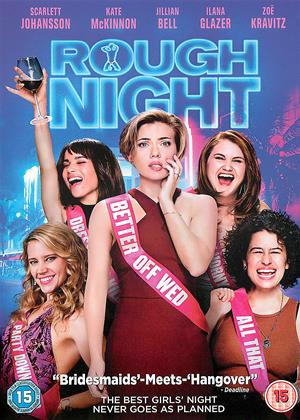 Rent Rough Night (aka Rock That Body) Online DVD Rental