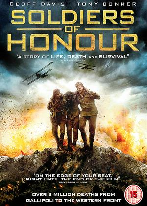 Rent Soldiers of Honour (aka William Kelly's War) Online DVD Rental
