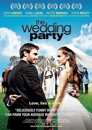 Rent The Wedding Party Online DVD Rental