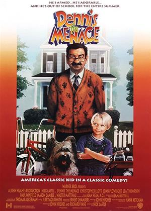 Rent Dennis the Menace Online DVD Rental