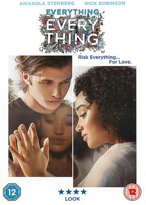 Rent Everything, Everything Online DVD Rental