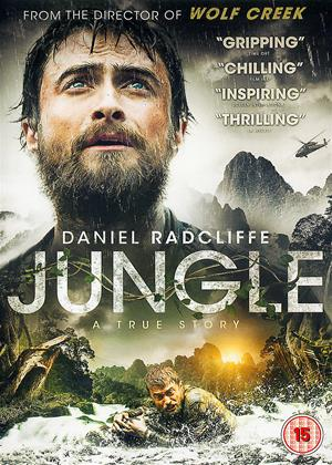 Jungle Online DVD Rental
