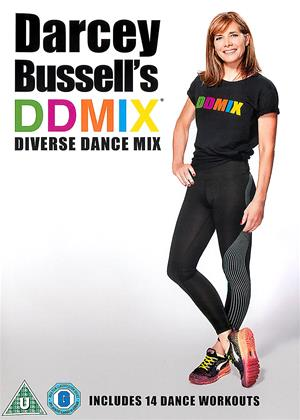 Rent Darcey Bussell's Diverse Dance Mix Online DVD Rental