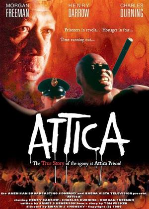 Rent Attica Online DVD Rental