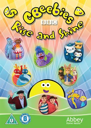Rent CBeebies: Rise and Shine Online DVD Rental