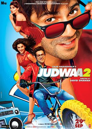 Rent Judwaa 2 Online DVD & Blu-ray Rental