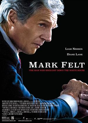 Rent Mark Felt (aka The Silent Man / Mark Felt: The Man Who Brought Down the White House) Online DVD Rental