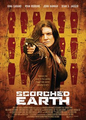 Rent Scorched Earth Online DVD Rental