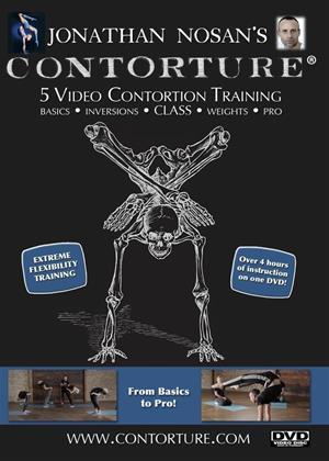 Rent Contorture (aka Contorture: Extreme Flexibility Training) Online DVD Rental