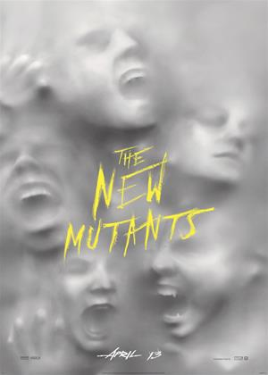 Rent The New Mutants (aka X-Men: The New Mutants / Growing Pains) Online DVD Rental