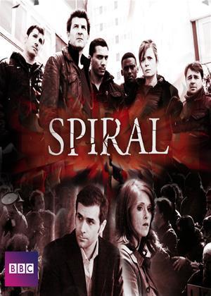 Rent Spiral: Series 6 Online DVD Rental
