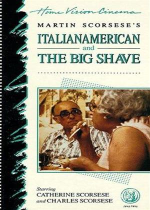 Rent Italianamerican Online DVD Rental