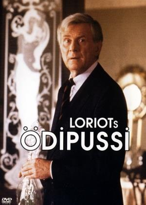 Rent Ödipussi (aka Loriots Ödipussi) Online DVD Rental