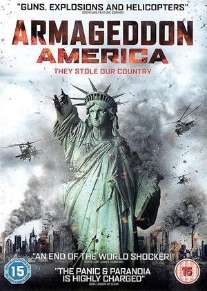 Rent Armageddon America (aka AmeriGeddon) Online DVD Rental