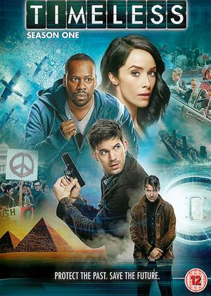Rent Timeless: Series 1 Online DVD Rental