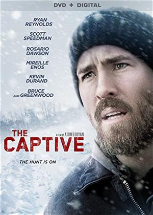 Rent The Captive Online DVD Rental