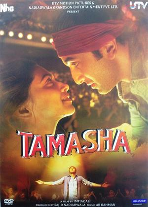 Rent Tamasha Online DVD Rental