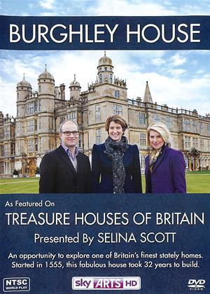 Rent Treasure Houses of Britain: Burghley House Online DVD & Blu-ray Rental