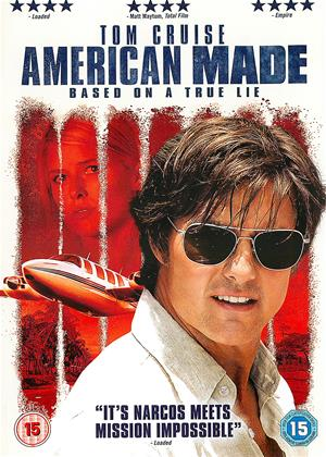 Rent American Made (aka Mena) Online DVD Rental