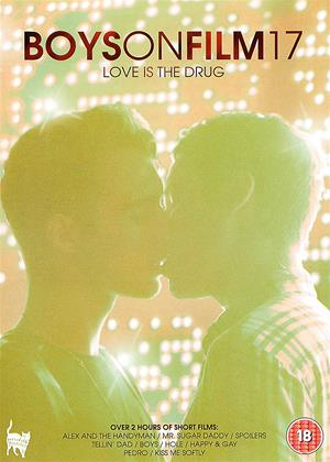 Boys on Film 17: Love Is the Drug Online DVD Rental