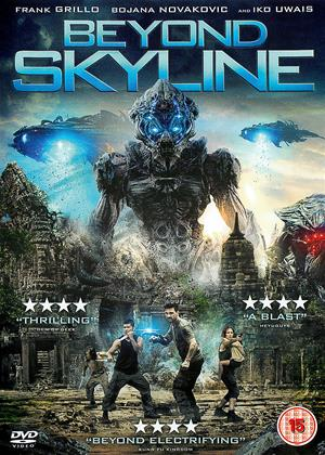 Beyond Skyline Online DVD Rental