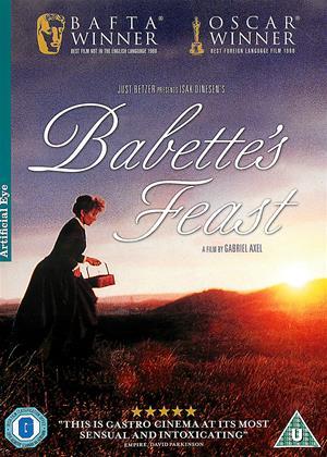 Babette's Feast Online DVD Rental
