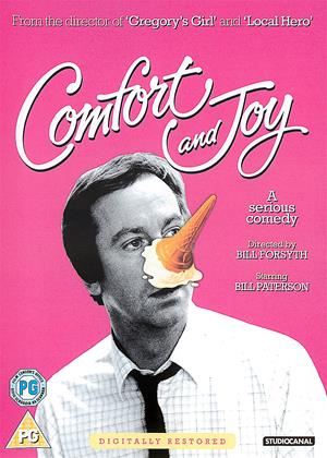 Rent Comfort and Joy Online DVD & Blu-ray Rental
