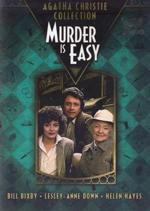 Rent Murder is Easy (aka Agatha Christie's 'Murder Is Easy') Online DVD Rental