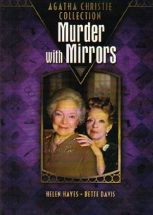 Rent Murder with Mirrors (aka Agatha Christie's Murder with Mirrors) Online DVD Rental