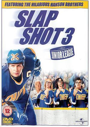 Rent Slap Shot 3 (aka Slap Shot 3: The Junior League) Online DVD & Blu-ray Rental