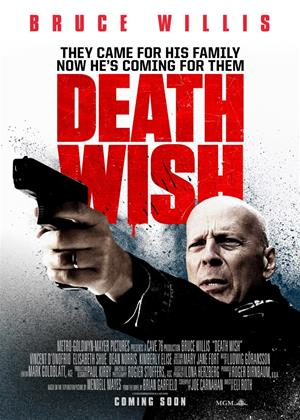 Rent Death Wish Online DVD Rental