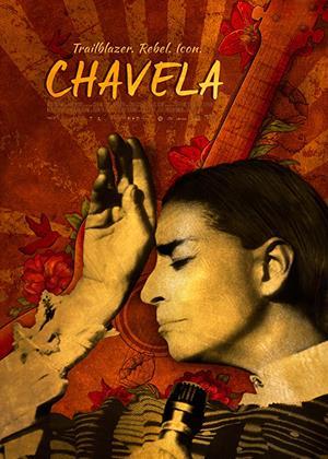 Rent Chavela Online DVD Rental