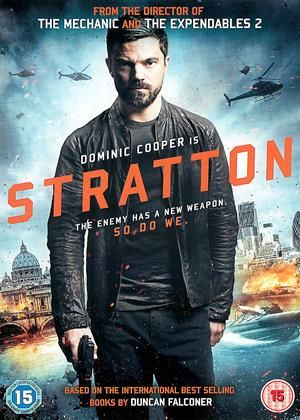Rent Stratton (aka Stratton: First Into Action) Online DVD & Blu-ray Rental