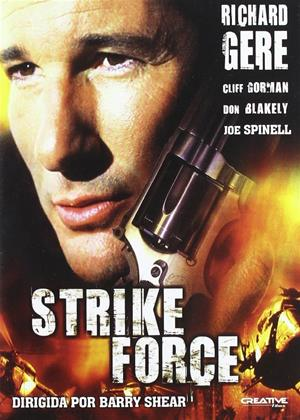 Rent Strike Force (aka Crack) Online DVD Rental