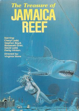 Rent The Treasure of Jamaica Reef (aka Evil in the Deep) Online DVD Rental