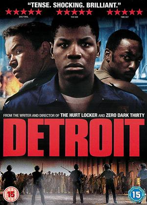 Rent Detroit Online DVD & Blu-ray Rental