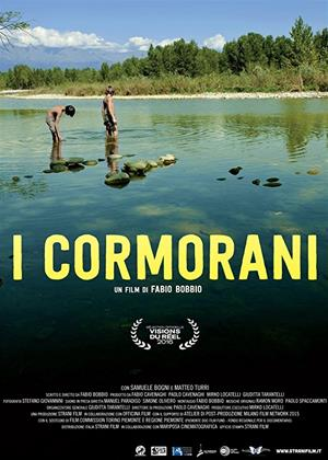Rent The Cormorants (aka I cormorani) Online DVD Rental