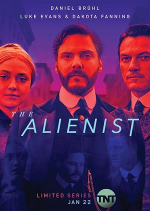 Rent The Alienist Online DVD Rental