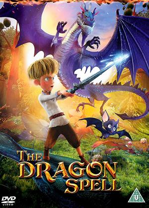Rent The Dragon Spell (aka Mykyta kozhumyaka) Online DVD Rental